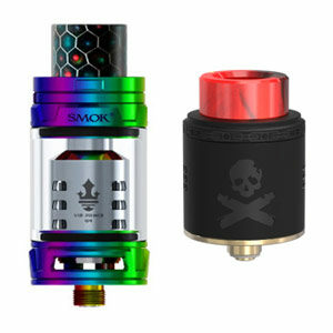 Advanced Tanks RDA RTA RDTA