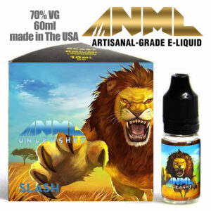 Slash - by ANML premium e-liquid - 70% - 60ml