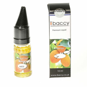 Mango - 10ml - iBaccy e-liquid