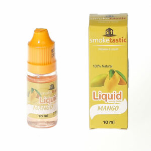 Mango -10ml - Smoketastic eLiquid
