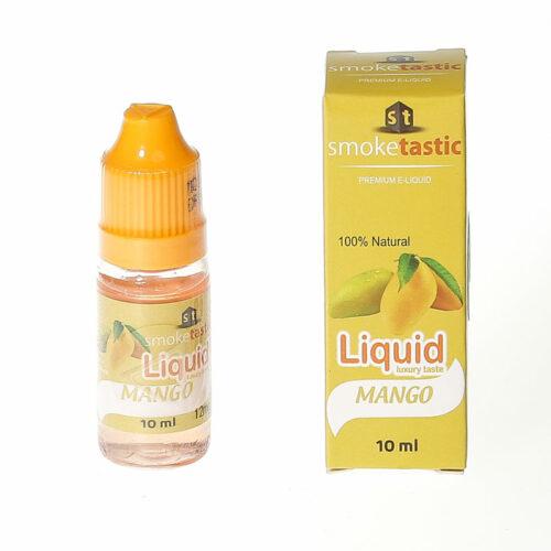 Mango -10ml - Smoketastic eLiquid