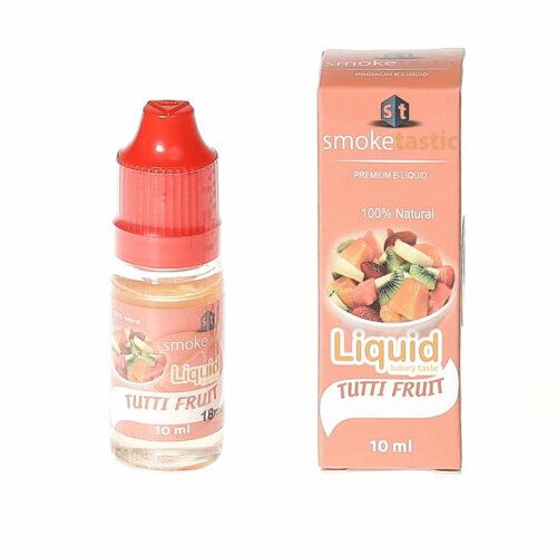 Tutti Fruit -10ml - Smoketastic eLiquid