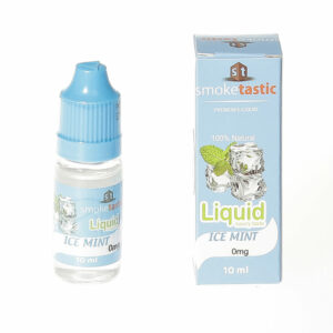 Ice mint -10ml - Smoketastic eLiquid