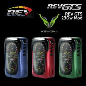 REV GTS 230w Mod