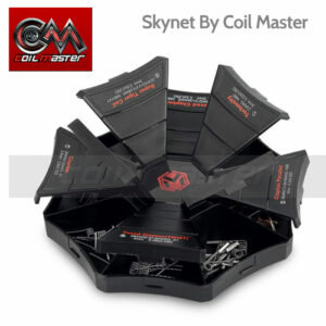 Coil Master Skynet (48 pre-made coils in a box)