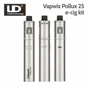 UD Vapwiz - Pollux 25 e-cig kit
