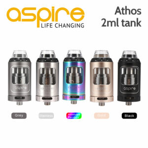 Aspire Athos 2ml Tank