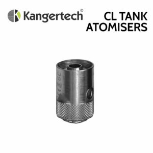5 pack - Kanger CLOCC atomisers for CL Tank
