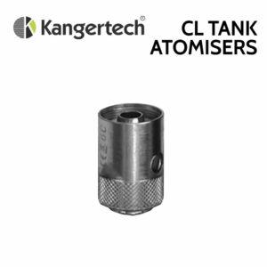 Kanger atomisers | Next Vapour | e-liquids and vaping hardware