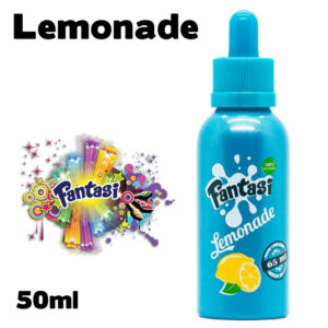 Lemonade - Fantasi e-liquids - 70% VG - 50ml