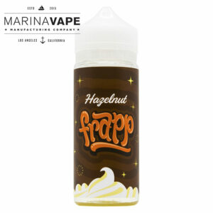 Hazelnut Frapp e-liquid - Max VG - 100ml