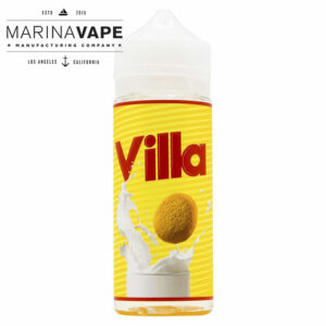 Villa e-liquid - Max VG - 100ml