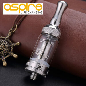 Aspire Nautilus MINI 2ml Clearomiser Tank (BVC)