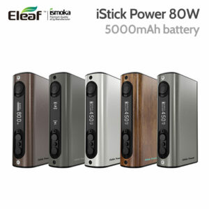 Eleaf iStick Power 80w TC battery