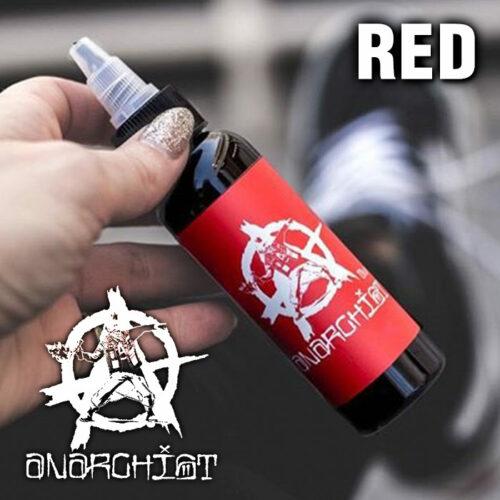 Red - Anarchist e-liquid - 70% VG - 100ml