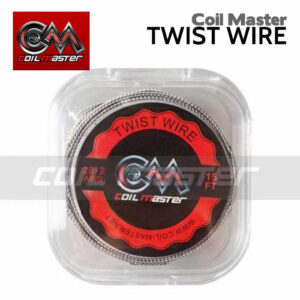 Coil Master Twist Kanthal A1 Wire - 15ft