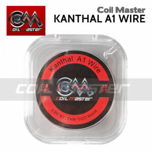Coil Master Kanthal A1 Wire - 30ft