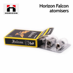 Horizon Falcon atomisers
