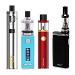 Starter Vaping kits