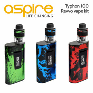 ASPIRE Typhon 100 Revvo vape kit