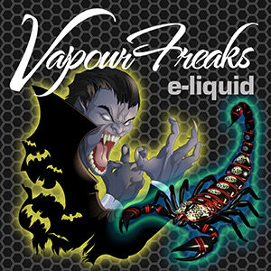 Vapour Freaks Zero