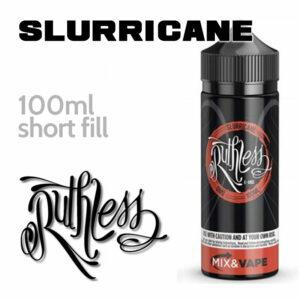 Slurricane - Ruthless Vapor - 60% VG - 100ml