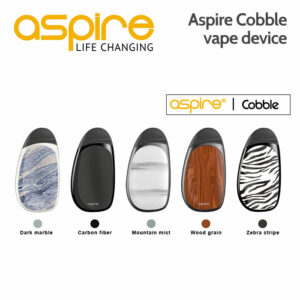 Aspire Cobble vape device