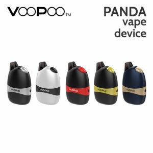 VooPoo PANDA vape device