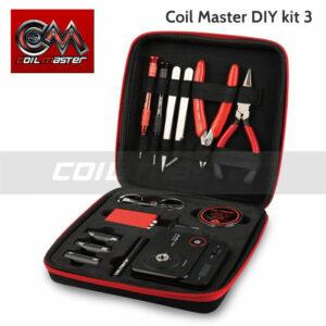 Coil Master DIY vape kit V3