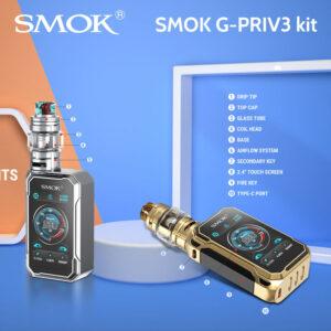 SMOK G-Priv3 vape kit