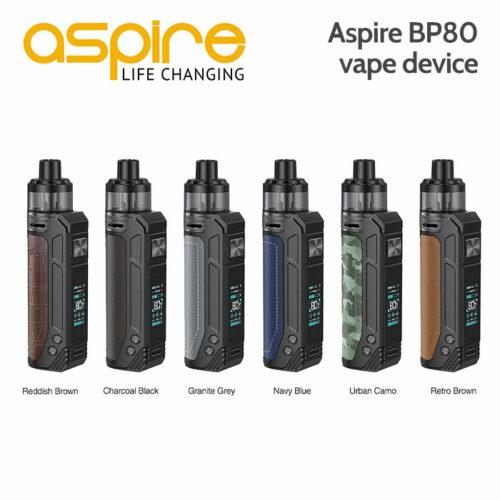 Aspire-BP80-vape-device