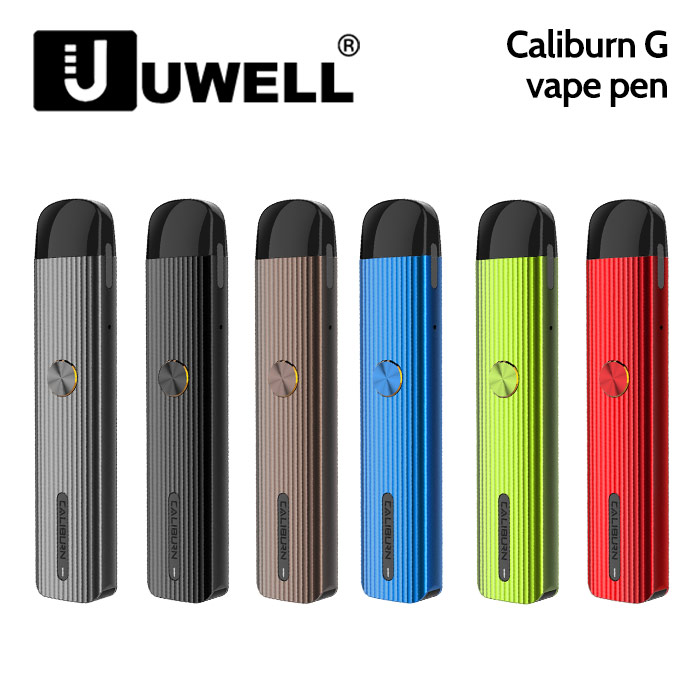 UWELL Caliburn G vape pen
